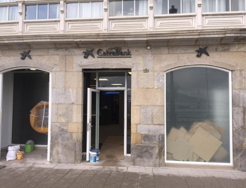 Caixa Bank Baiona